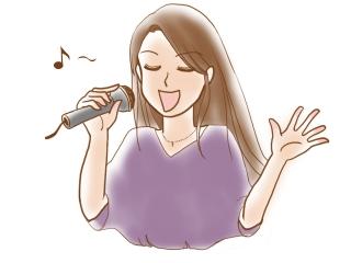歌 を うまく 歌う 方法